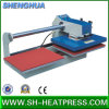 Hot Sale Pneumatic Double Stations Heat Press Sublimation Machine