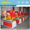 Iron Worker, Hydraulic Iron Worker, Metal Iron Worker Machine with CE Certification for European Market