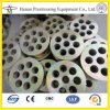 Csj Prestressing Strand Pusher Machine for 15.24mm Cable