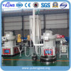 CE Approved Biomass Crop Straws and Wood Waste Pelletizing Machine