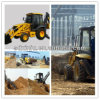 Farm Machinery, 7t Backhoe Loader Excavator for Sale