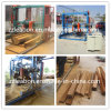 2016 Automatic Electric Portable Sawmill