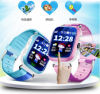 Smart Kids Watches, PU Leather Functional Watch Colorful Watch Cute Watch, (DC-261)