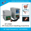 25kw High Frequency Induction Heating Machine Sp-25bd 30-80kHz