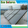 Gold Supplier Flat Plate Solar Collector System, Heating Solar Collector
