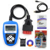 Professional Indian Auto Scan Tool T65 OBD2 Indian Car Diagnostic Code Reader for Mahindra, Maruti, Tata