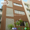 Wholesale Decoration Material WPC Wall Cladding WPC Outdoor Wall