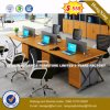 Small Size Fast Sell Besc Approved Office Workstation (HX-8N2631)