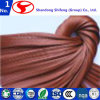 Nylon 6 Dipped Tyre Cord Fabric Made in China Widely Used in The Reinforcement for Rubber Tyre