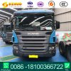 Used Scania Tractor Truck 6X4 P380 Trailer Truck 10 Wheels P380/ 400/410 HP 6*4 Scania Tractor Trucks Sale