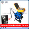 Vicam 300m Cable Well & Borehole Camera with Dual Camera and Electrical Winch V10-BCS