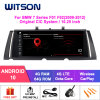 Witson Android 10 Big Screen Car Multimedia for BMW 7 Series F01 F02 Cic Nbt WiFi Vehicle Radio