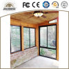 2017 Popular Powder Coating Fixed Aluminium Window for Sale