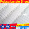 Green House Roofing Polycarbonate Palsun Polycarbonate Sheet