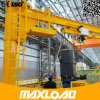 Good Peformance Jib Crane 1~16ton Factory Handling/Lifting Equipment Exported to Varies Countries