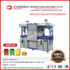 ABS Luggage Sheet Vacuum Forming Machine