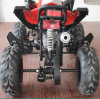 A7-06g 110cc Electric Start Gas Powered Quad ATV