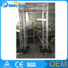 Aluminum Bolt Roof System Lighting Truss