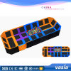 Trampolime Play Equipment Game for Amusement Park