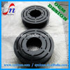 Forging Process Steel Black Pulley