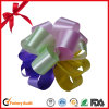 Wholesale Colorful Christmas Decoration Ribbon Pull Bow