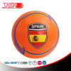 Durable Espain Promotion PVC Size 5 Sports Soccer Ball
