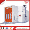 High Quality Diesel Heating Burner Auto Spray Paint Booth Oven (GL8-CE)