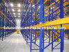 ISO Approved Professional Adjustable Steel Warehouse Storage Racking