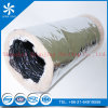 R0.6 VMPET Polyester Insulation Flexible Duct