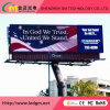 Outdoor Full Color Video LED Display Screen Panel for Advertising Professional Factory