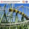 Outdoor Playground Big Roller Coaster