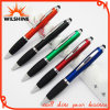 Classic Plastic Touch Stylus Ball Pen for Printing Logo (IP008P)