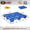 Large Steel Reinforced Heavy Duty Plastic Pallet with Manufacturer Prices