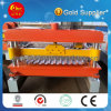 Steel Sheet Shutter Door Roll Forming Machinery