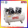 Dental Silent Lab & Clinic Air Compressor Supply