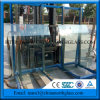 4-19mm Safety and Curved Toughened Glass