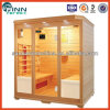 2015 Hot Sale 4 People Ceramic Infrared Heater