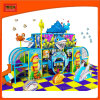 Hot-Selling Commercial Indoor Playground with Ocean Theme