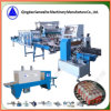 Group Bottles Automatic Shrink Wrapper