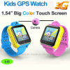 3G Kids GPS Tracker Watch Phone with Multi-Function (D18)