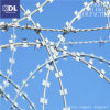 High Quality Galvanized Razor Barbed Wire (KDL-19)