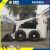 800kg Small Skid Steer Loader with China Xincahai Engine for Sale