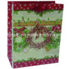 Promotional Colorful Christmas Paper Gift Bags