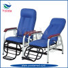 Steel 3 Position Adjustment Hospital Infusion Chair