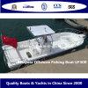 Bestyear Offshore Fishing Boat UF30FL Commercial Diesel Fishing Boat