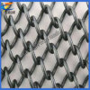 Galvanized Chain Link Wire Mesh (factory)