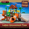 Ce Fantastic Children Outdoor Play Structure for Park (X12188-10)