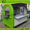 2018 Most convenient electric food cart