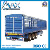3 Axle Storehouse Semi Trailer