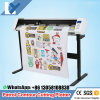630/1200mm Cutting Plotter Drawing Machine Patrol Contour Cutting PVC Label Adhesive Sticker 3m Reflective Film/Vinyl Cutter with Red Light Sensor Plotter